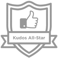 Kudos All-Star