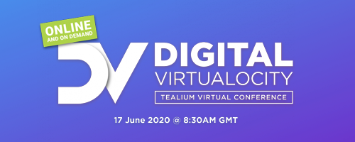 Join the DATAlution at our Virtual Event on June 17th