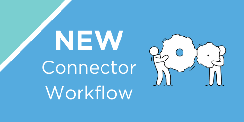 Connectors Have a Fresh Look! See What's New