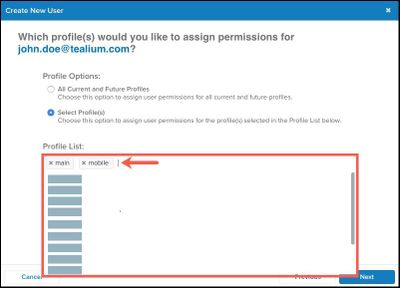 WhiteUI_TiQ_Managing User Permissions in TiQ_Create New User dialog.jpg
