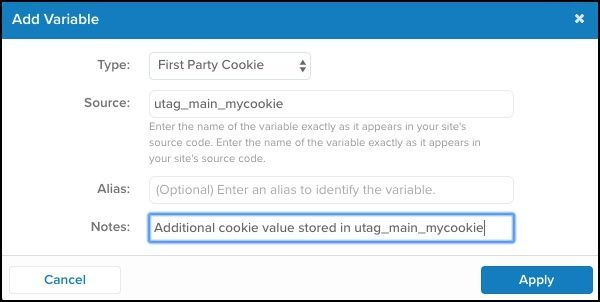 WhiteUI_TiQ_Tealium Cookies_Add First Party Cookie variable.jpg