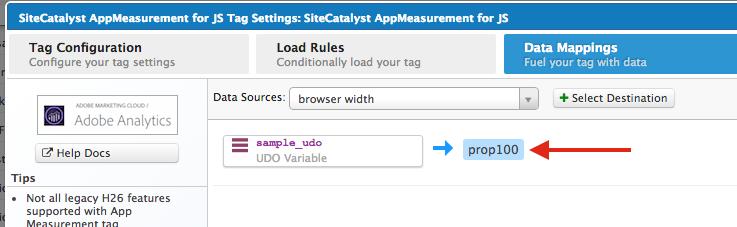 Adobe AppMeasurement for JavaScript Tag Setup Guid