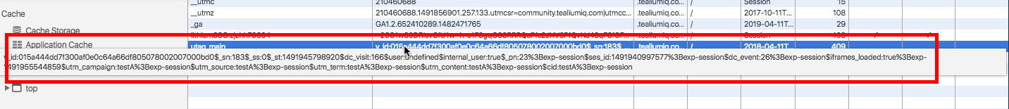 Cross Domain Tracking Using First-Party Cookie Sync and