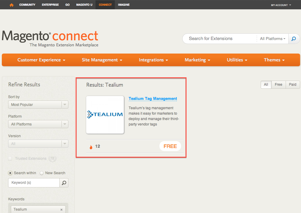 Finding_Tealium_Extension_in_Magento.png