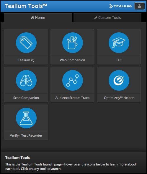 Tealium Tools Extension_Open Chrome Toolbar.jpg