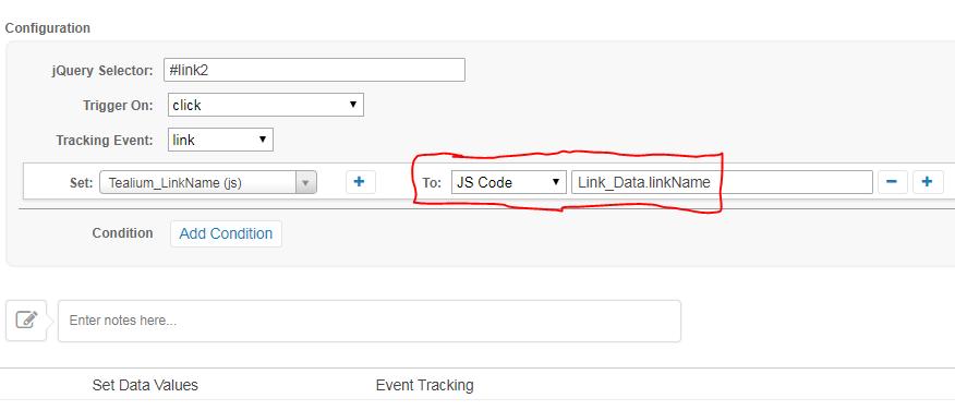 Solved: How to Track Link clicks via Data Layer - Tealium
