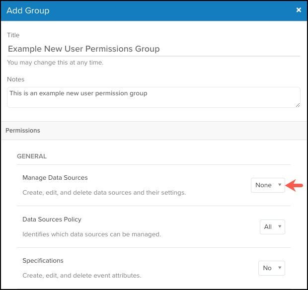 WhiteUI_Managing User Permissions in UDH_Add New Permission Group.jpg