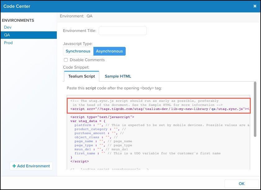 WhiteUI_TIQ_Using the utag_sync_js script_Code Center Example.jpg