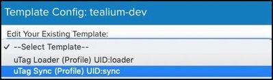 WhiteUI_TiQ_Using utag_sync_js_Manage Templates_Select Template.jpg
