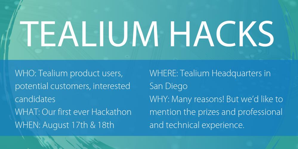 Tealium Hacks Snapshot (1).png