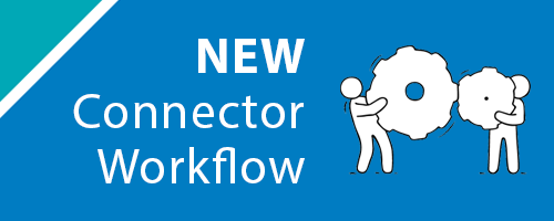 Connectors Have a Fresh Look! Find Out What's New.